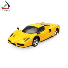 Vacío que forma el cuerpo de coche plástico del juguete del ABS Shell para el niño