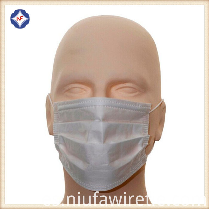 Nose Wire Roll For Face Mask