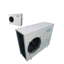60 C Multi Function Heat Pump