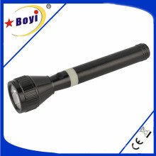 Powerful 3W CREE LED Flashlight, Waterproof