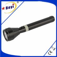 Мощный светодиодный фонарик 3W CREE, водонепроницаемый