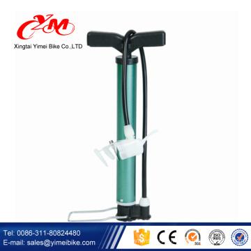Alibaba самых лучших мини-велосипед насос с манометром/клапан Шредера насос велосипед шины насос частей