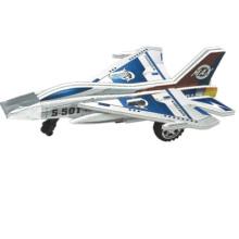 Puzzle 3D avión bricolaje