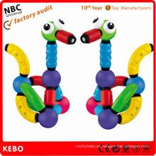 Juguetes magnéticos para bebés