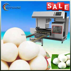 Imitaton Manual Redonda Steamed Bun Plate Machine