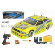 5-CH r / c coche con rueda de paletas H71375