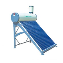 Hot Selling High Efficiency  Non-Pressure Vacuum Tube 300L 300L 200L Solar Hot Water Heater