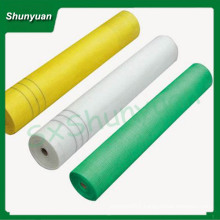 Fiber glass cloth mesh fabric