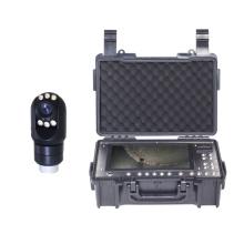 Caméra d'inspection de poteau d'inspection de toit de tuyau d'égout à vendre
