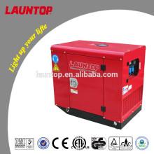 LT11000S На складе 10кВт портативный бензиновый генератор