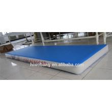 Дешевые надувные тренажерный зал коврики, рисунок подушки