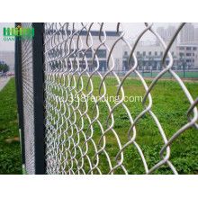 Cheap+Galvanized+Steel+Garden+PVC+Chain+Link+Fence