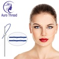 Face PDO Barbed Suture Lifting For Skin Tightening
