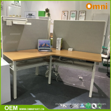 High Popular Quanlity 120 Degree Height Adjustable Desk