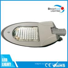 5 años de garantía Meanwell Driver LED Street Light con IP65