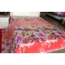 Weiche Handfeeling 100% Baumwolle bedruckt Großhandel Bettwäsche