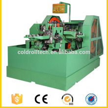 Self Tapping Screw Heading Machine Screw Making Machine