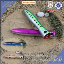 WDL018 20см/90г Китай alibaba оптовая рыболовные приманки компонент прессформы большая деревянная приманка Поппер