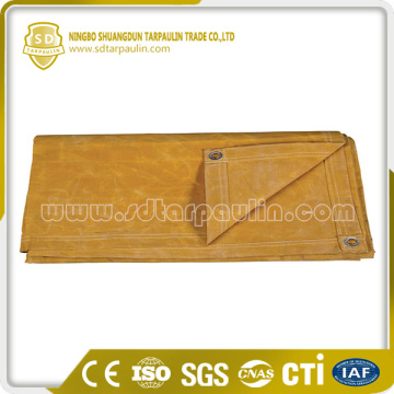 Heavy Duty Abrasion Resistant Canvas Tarps