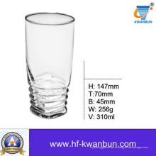 Стеклянный стаканчик Highball с чашкой горячего шоколада с хорошей ценой Kb-Hn060