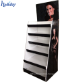 Showcase Supermarket Display For Cosmetic,Floor Displays For Supermarket,sidekick display