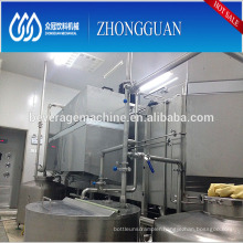 high quality 18000BPH plastic bottle juice making line