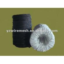 Alambre negro recocido con buena calidad y mejor precio