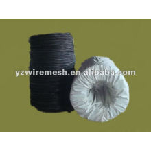 Black annealed iron wire/black wire/Q195 soft black wire (manufacturer)