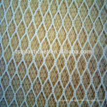 Mesh Size 2mm Plastic Anti Hail Net