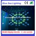 P9 RGB LED Display Vorhang Tuch \ LED Stage Backdrop Dekoration