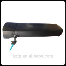 36V 17Ah 48V 13.6Ah Electric bicycle rear rack battery