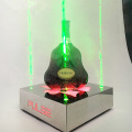 Metall LED Soft Drink Licht Box Display Base
