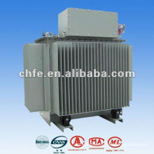 20kv Outdoor Oil Immersed Power Transformer