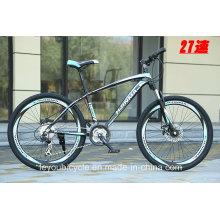 Nouvelle mode, vélo de montagne en aluminium de 26 pouces (LY-A-15)