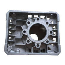 Customized Top Quality CNC Machining Die Casting Series, Pure Aluminum Alloy Casting Machinery Accessories Parts