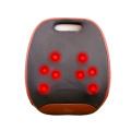 Almofada de acupuntura Shiatsu Amassar Almofada Massageador Corporal Almofada