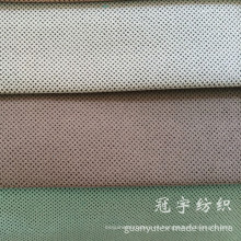 Tapicería Short Paile Corduroy Sofa Fabric