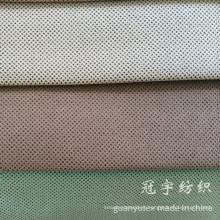 Upholstery Short Pile Corduroy Sofa Fabric