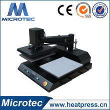 Pneumatic Automatic Auto Swing Sublimation Heat Press T Shirt Machineneu