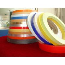 Bande de bordure en PVC pour le marché de l'Afrique