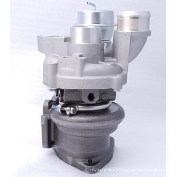 K03 Turbo Engine Parts 53039880181 pour Mini Cooper S