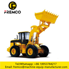 Backhoe 5 Ton Wheel Loader For Sale