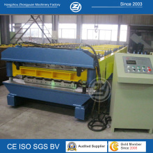 Double Deck Roll Forming Machine for Sale in Nigeria