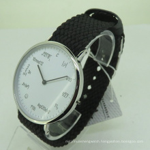 Men's Gender and Stainless Steel Material OEM Watch Manufacture