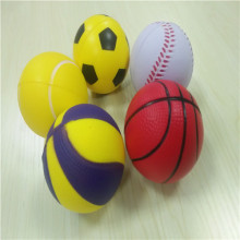 プロモーションの Pu ボール型ストレス ボール