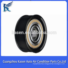 auto A/C denso compressor clutch pulley for Mercedes Benz Trucks