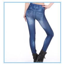 Impression numérique Leggings pour femmes, Legging Spandex sans couture New Arrivel