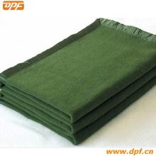 Couverture en laine de haute qualité (DPF2650)