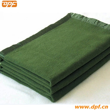 Cobertores de lã de alta qualidade (DPF2650)