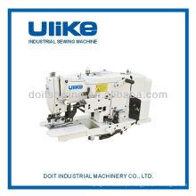 ULIKE783 Alta Velocidade Botão Reto Holing Máquina De Costura Industrial